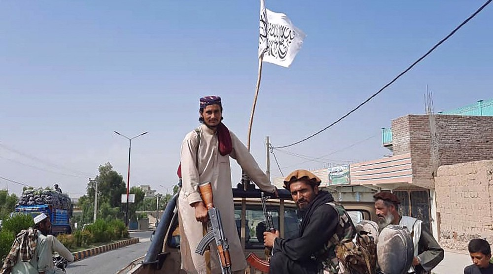 Security sources: No clashes take place between Taliban, Iran border guards