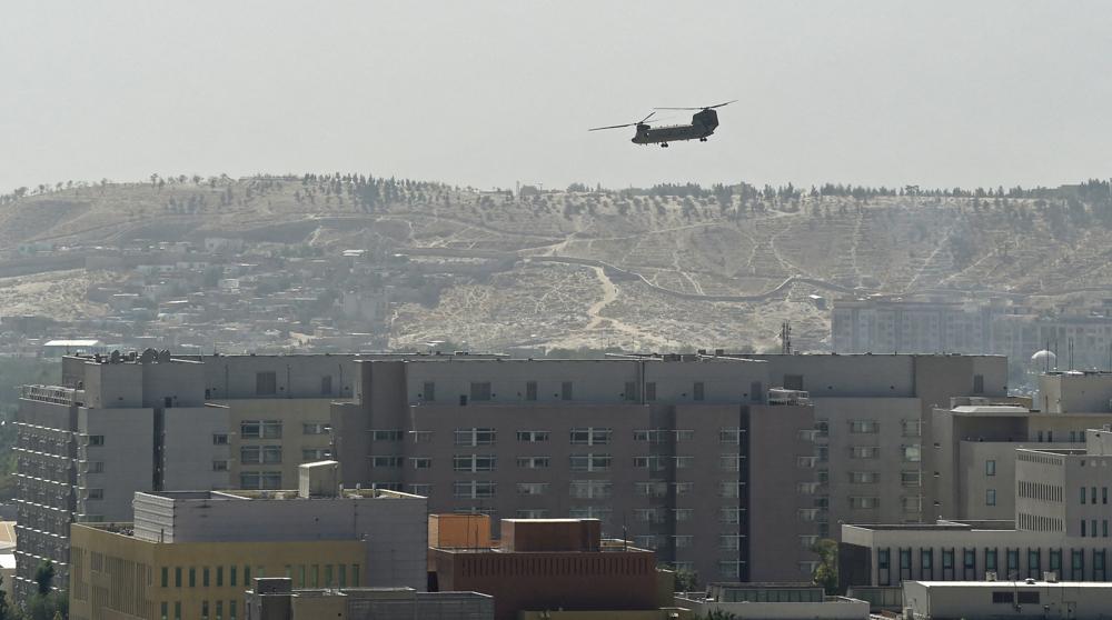 Taliban seek peaceful transfer of power in 'next few days': Spokesman