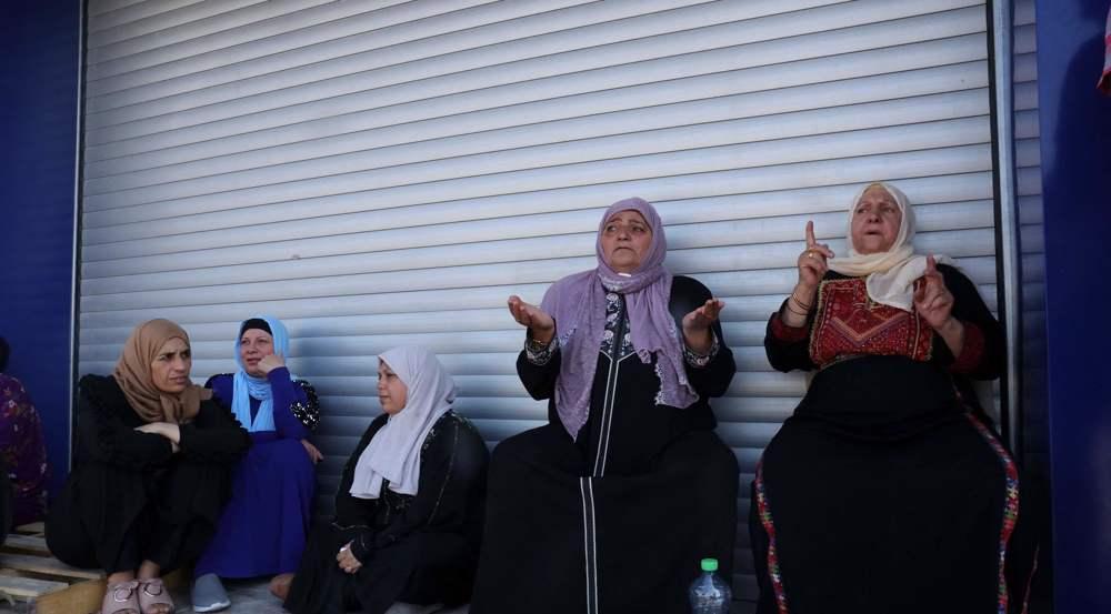 Pro-Palestine groups urge US to stop Israeli demolition of Palestinian homes