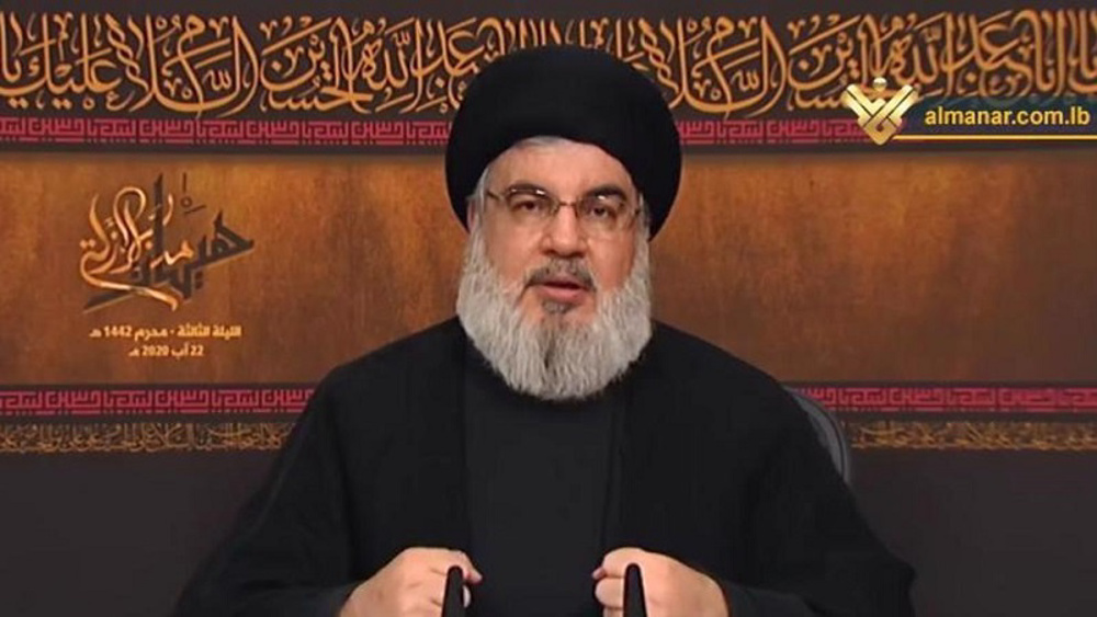 Hezbollah says will 'definitely' import fuel from Iran, and do this in broad daylight