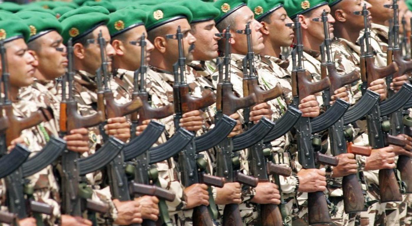 L'Algérie met en garde Israël!