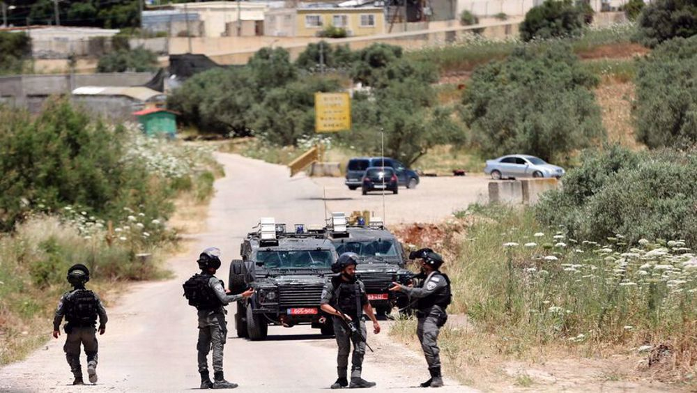 Hamas calls for general strike after 4 young Palestinians killed by Israeli fire in Jenin