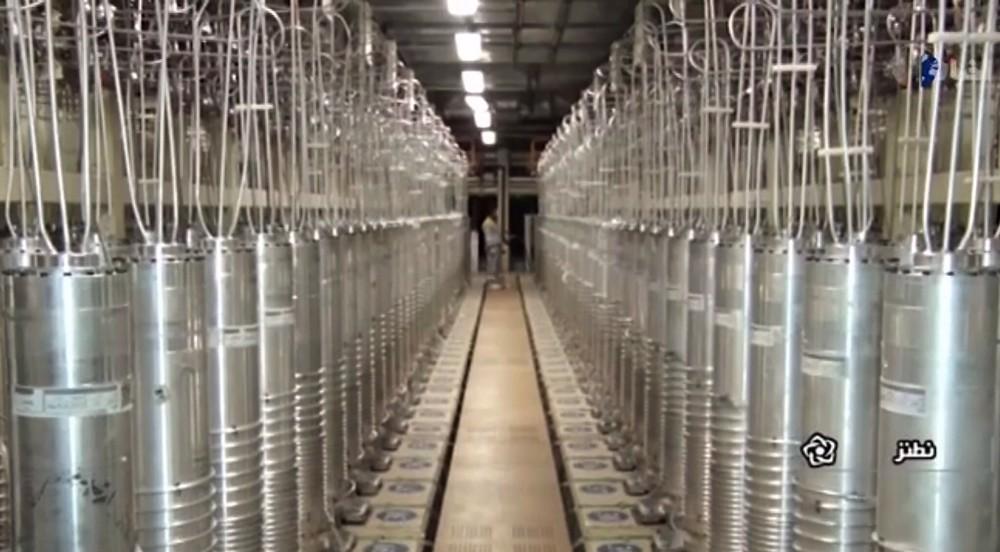 Uranium métal, nouvelle barre franchie