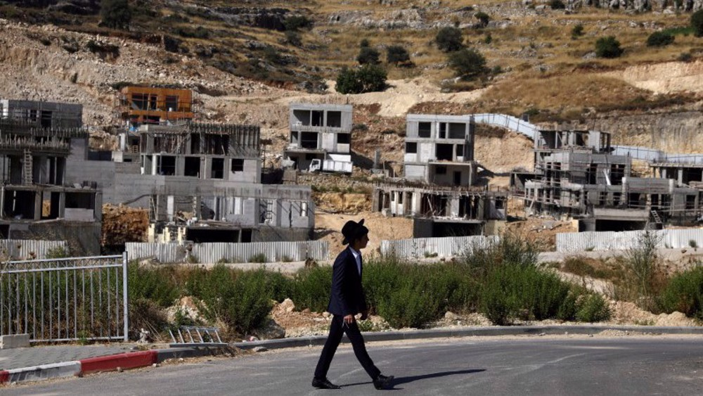 Israel plans to build nearly 300 new settler units near occupied al-Quds
