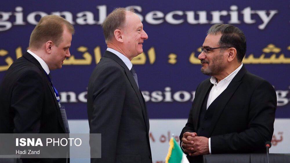 Iran-Chine-Russie : victoire afghane!