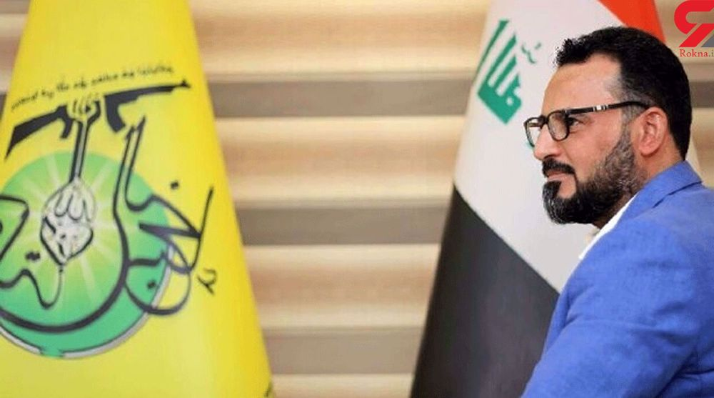 Iraq's Nujaba leader urges US to 'take lessons' from defeat in Afghanistan