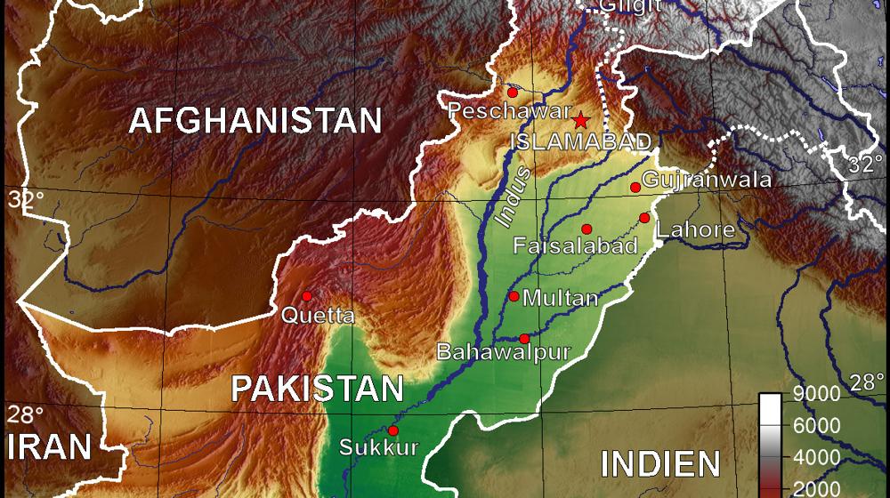 Afghanistan: Méga coup sino-iranien?!