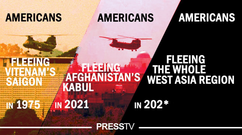 Afghanistan has been a graveyard for empires throughout history. Is the American Empire next?