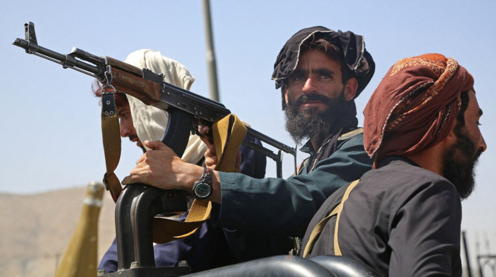 Riyadh may move fast torecognize rule of Taliban in Afghanistan