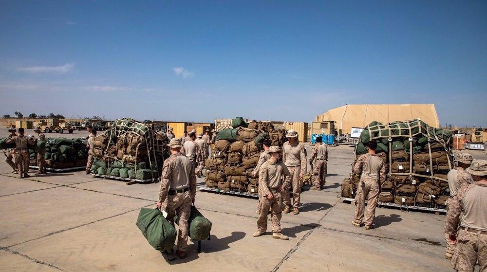 Le séisme afghan atteint l'Irak!