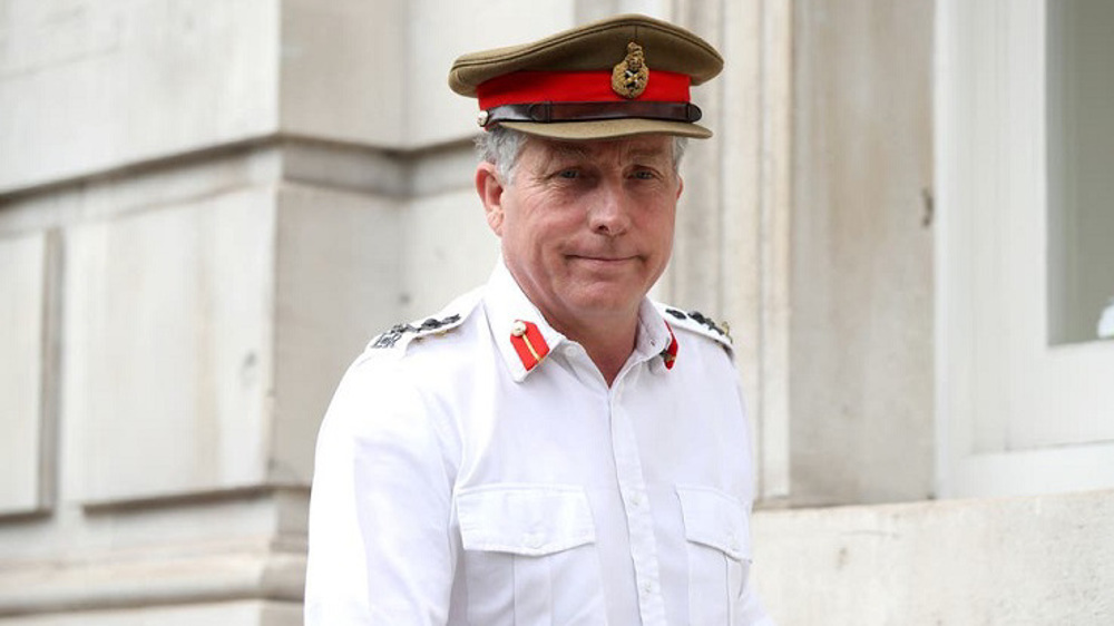 Taliban want an 'inclusive' Afghanistan, British army chief suggests