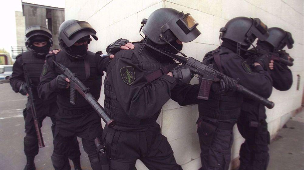 """Crimée : 1er coup fourré de """"Sultan""""!"""