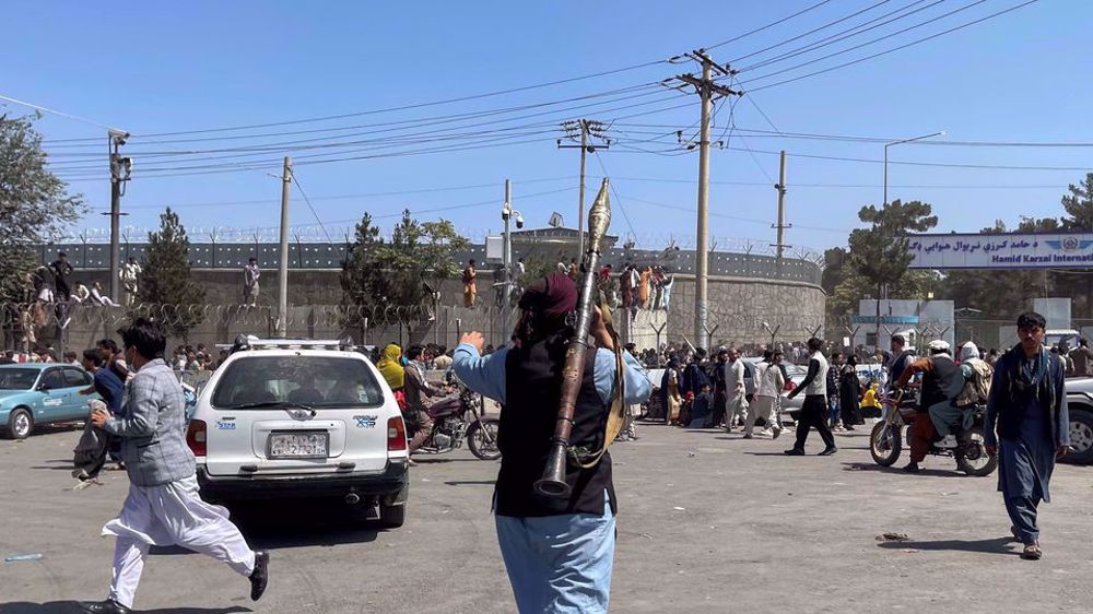 World countries weighing diplomatic options in dealing with Taliban after Afghan takeover