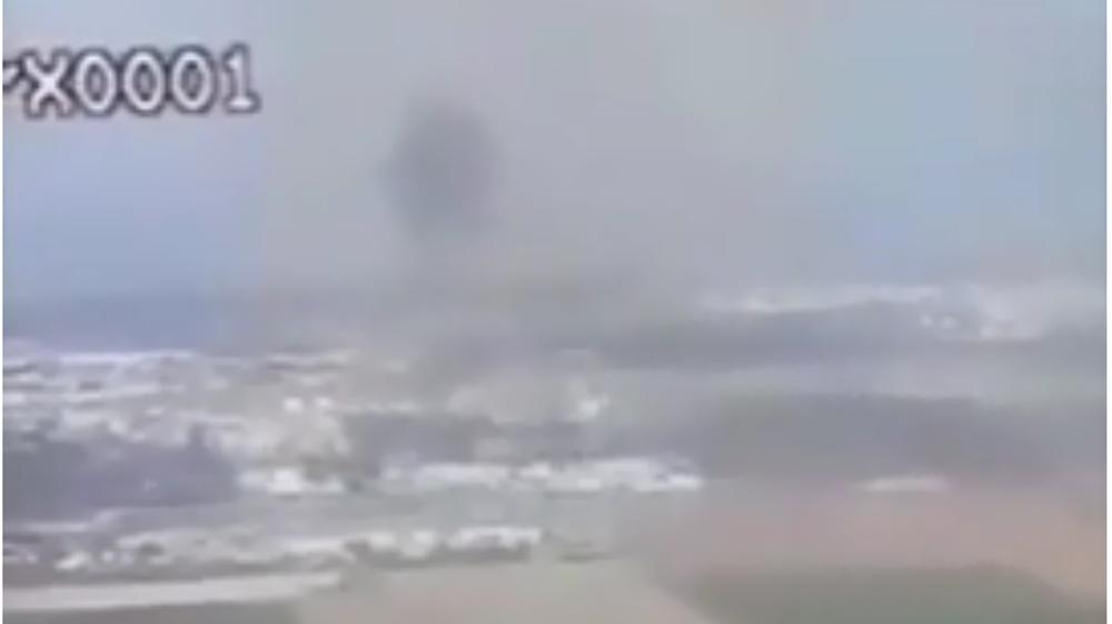 "Méga Opération ""aéronavale"" anti-Israël !"