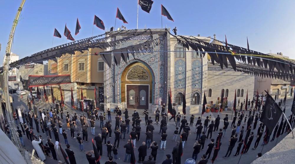Bahrain cleric: No Shia-Sunni divide, Israel main issue of Muslim world