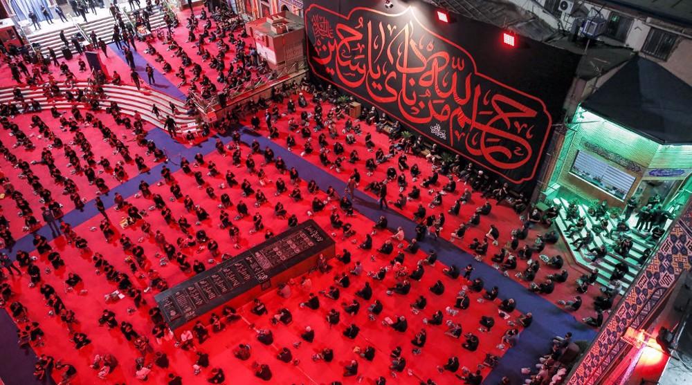 Shia Muslims hold mourning ceremonies to mark Ashura worldwide