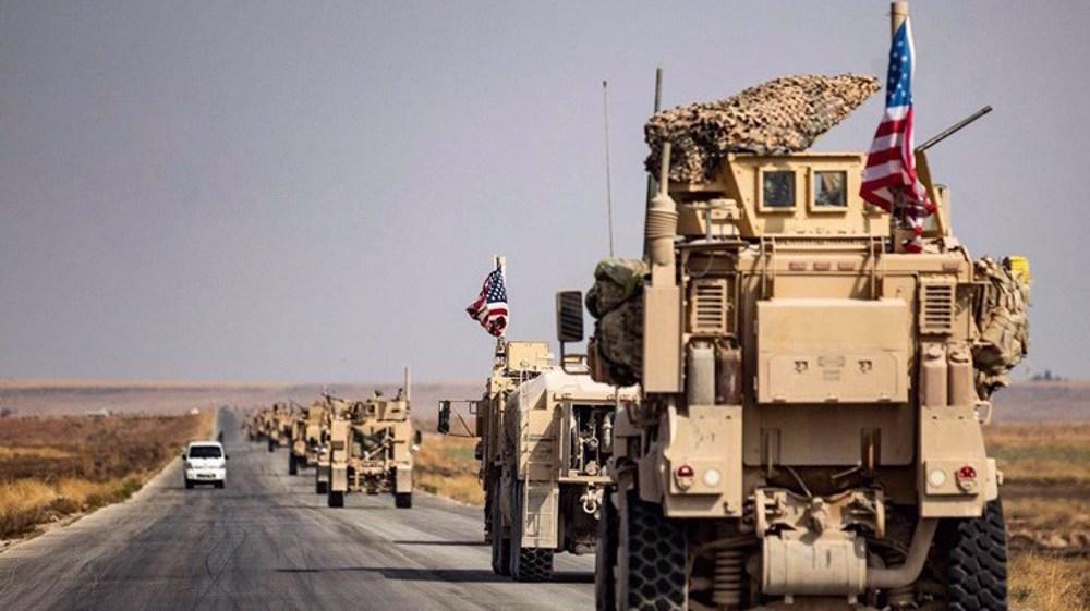 Irak: l'US Air Force capitule