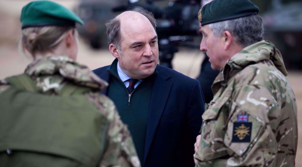 Afghanistan's fate makes West look 'weak', says UK minister