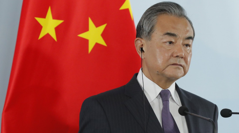 China: World should stop pressuring Afghanistan