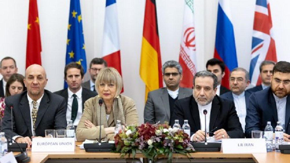 JCPOA revival talks, started in April, suspended until seventh round
