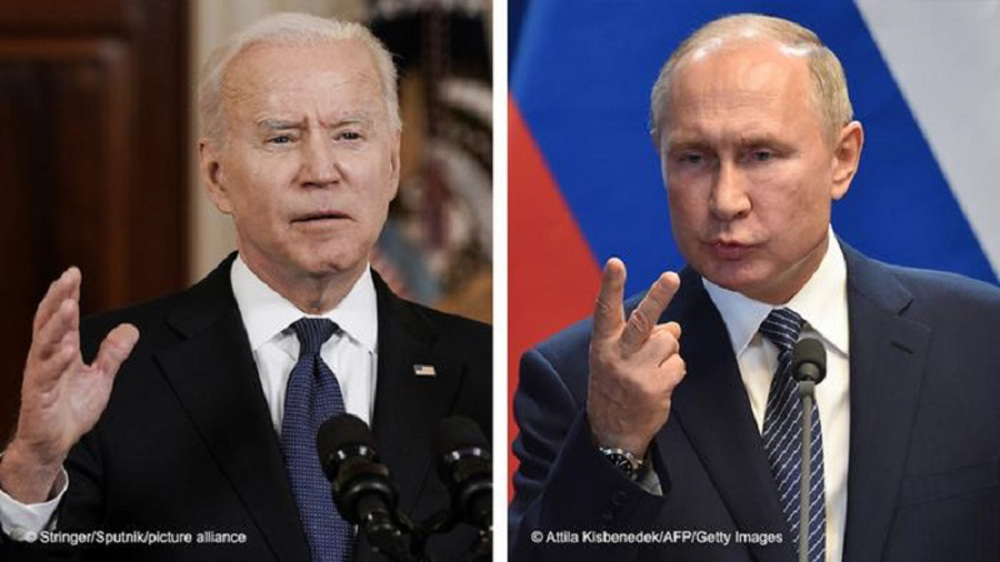 US Russia engage in talks amid deteriorating relations