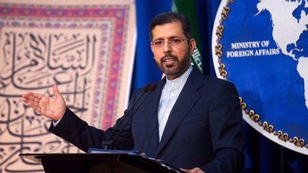 L'Iran met en garde US/GB...