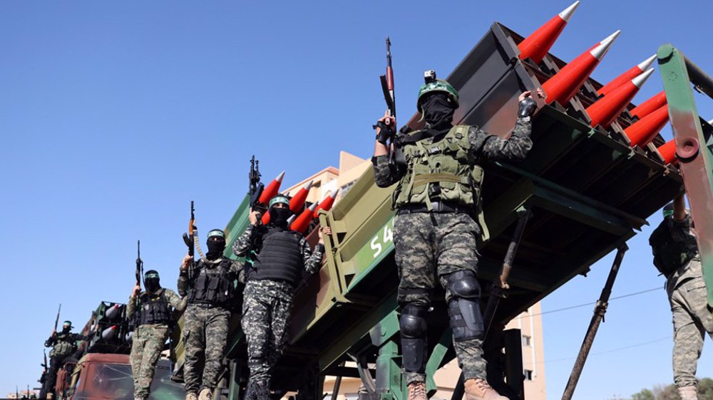 'Sword of al-Quds not our last battle against Israel'