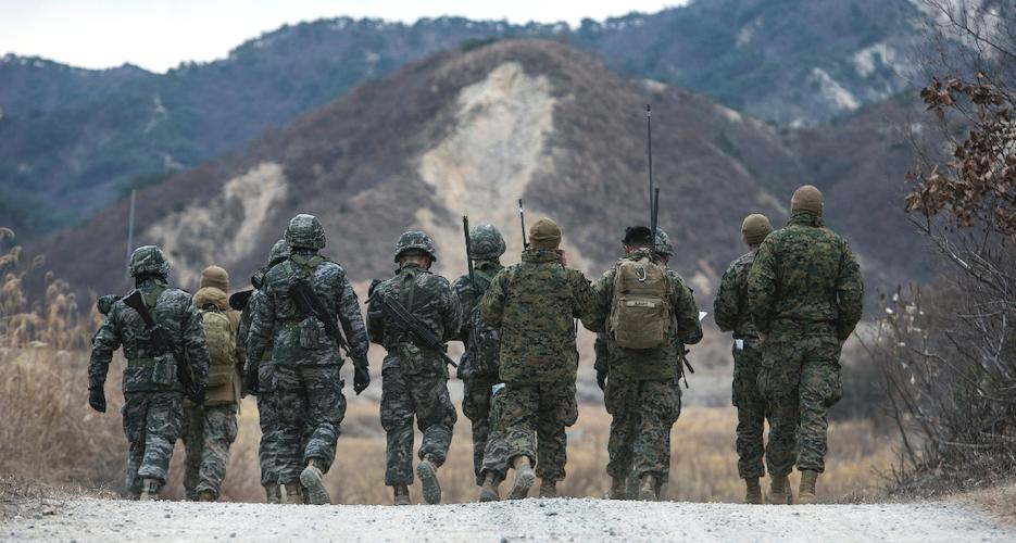North Korea warns US-South Korea war games to hamper diplomacy