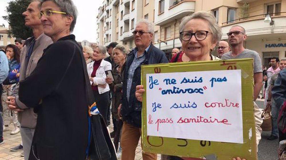 France: non à la dictature !