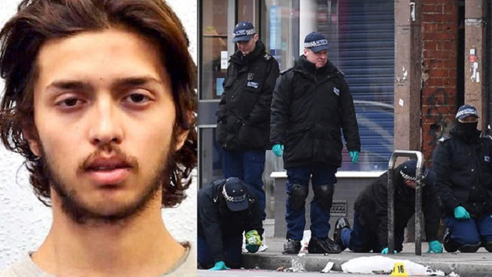 Inquest: Terrorist Sudesh Amman released from prison despite holding 'extremist views'
