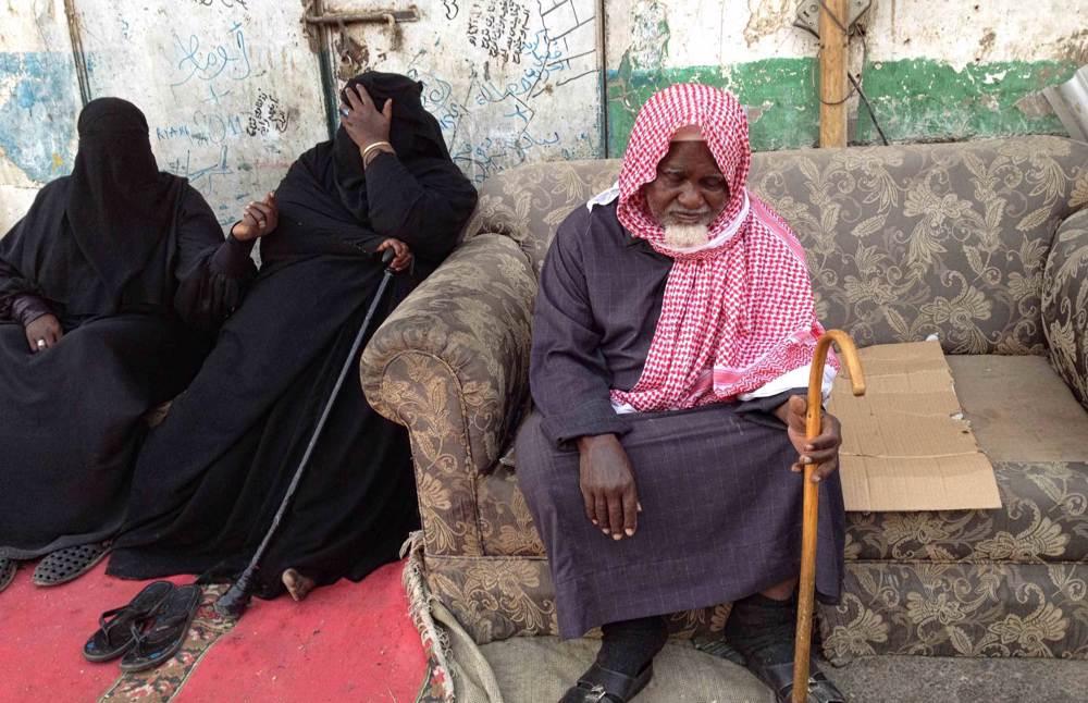 Report: Saudi regime 'covering up' poverty crisis, corruption