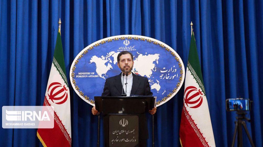 Iran condemns terrorist attack on Ashura mourners in Pakistan