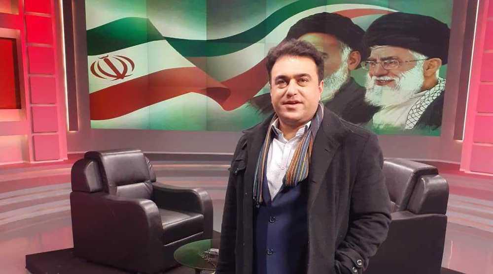 Press TV journalist Mahan Abedin dies of COVID-19 at 45