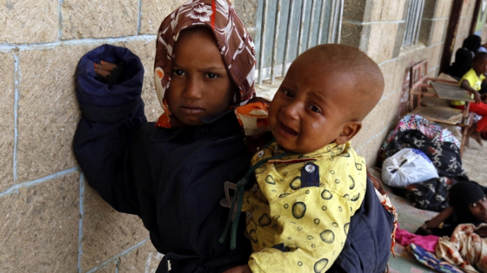 UN: Nearly 21 million Yemenis in need of assistance