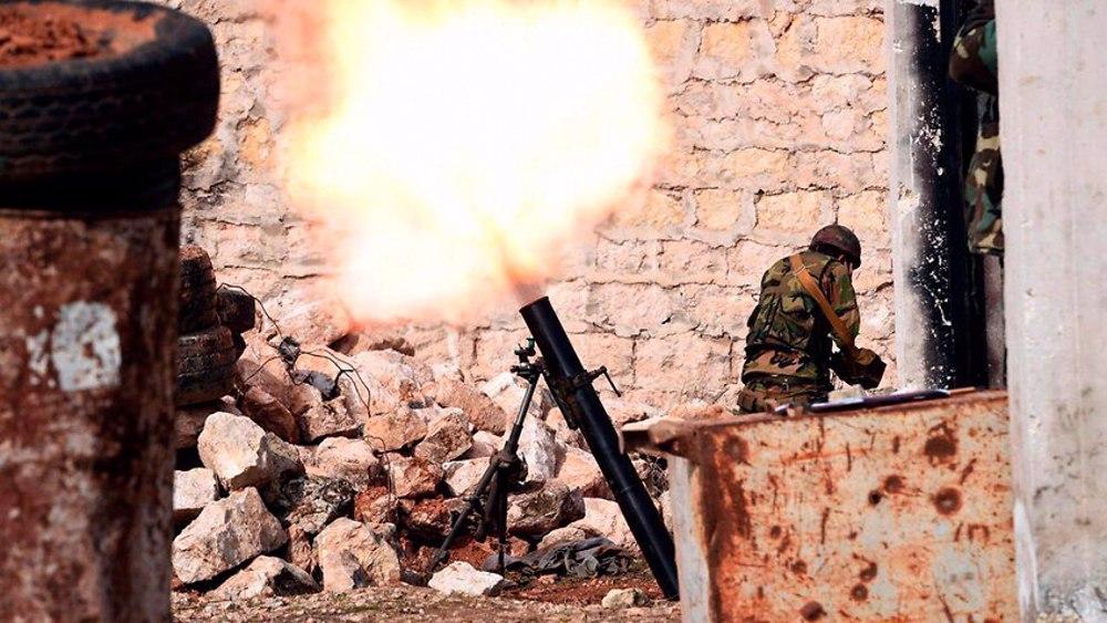 Deraa: Assad aura les pro-Israël