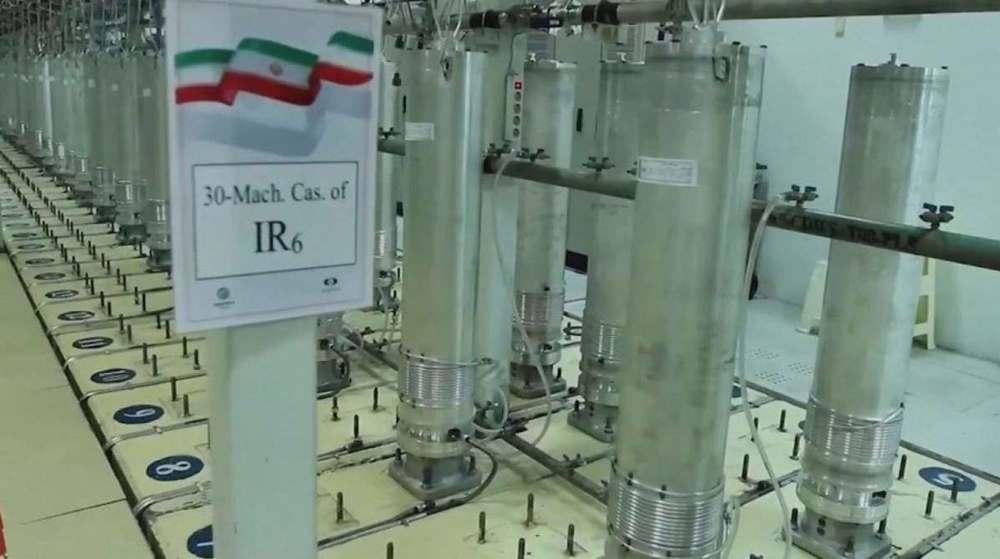 Iran: USA dans le piège nucléaire!