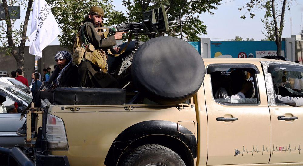 Afghan:Beleaguered ad infinitum