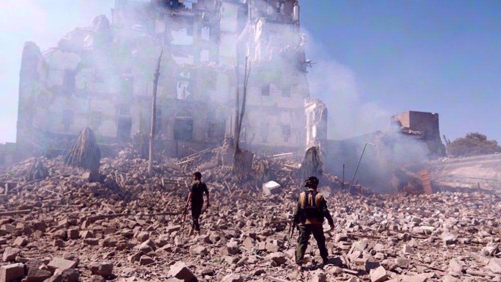 'No Iranian military advisor killed by Saudi-led aggressors in Yemen'