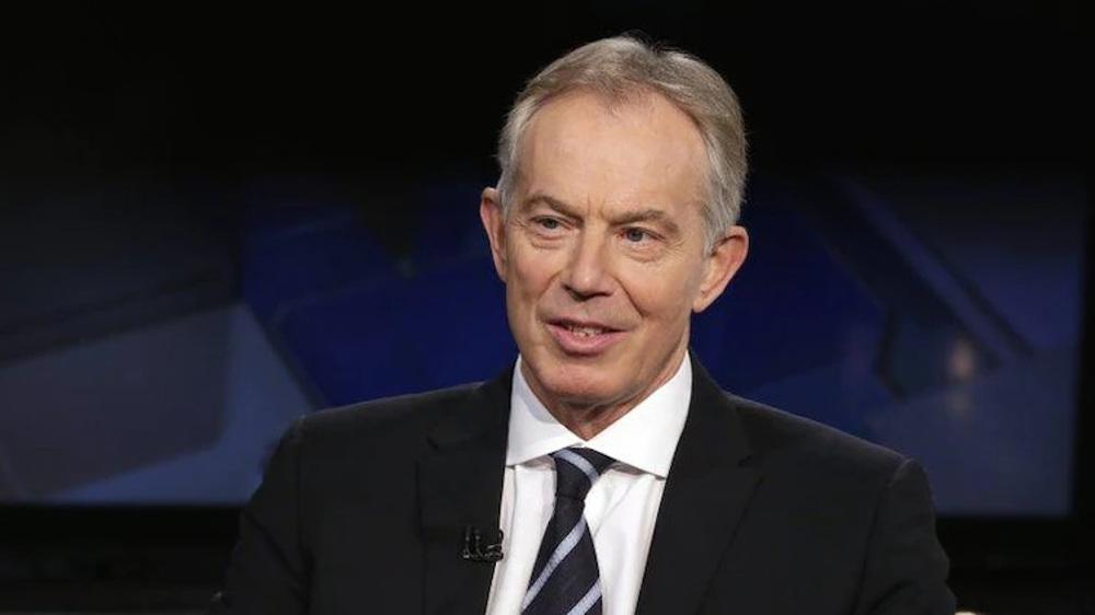 Fmr. UK PM Blair slams US 'abandonment' of Afghanistan as tragic