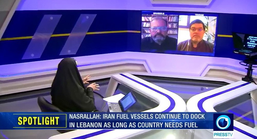 US' anti-Lebanon efforts aimed to invigorate Israel: Professor