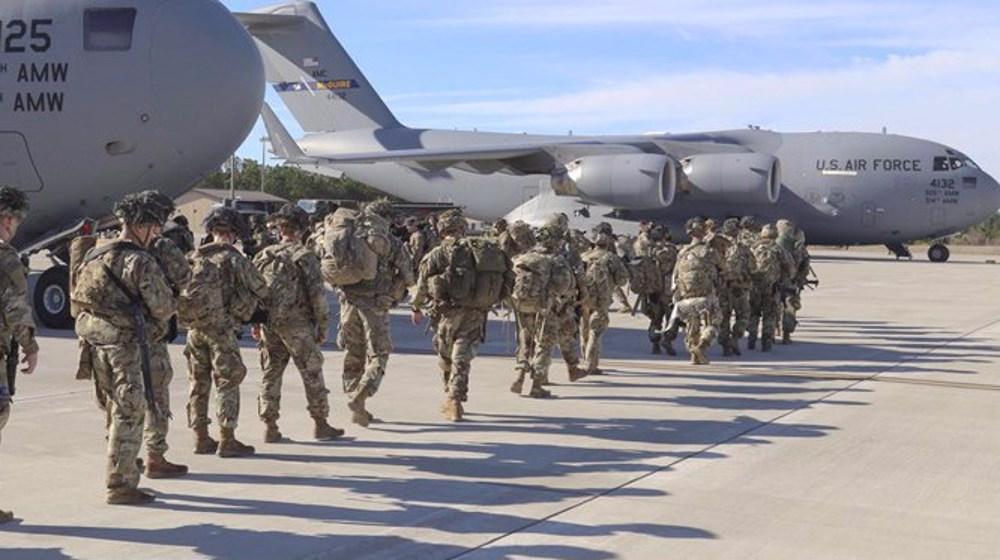 Retrait US: après l'Afghanistan, Bahreïn?