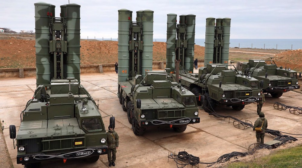 Russia, Turkey set to sign new deal on delivery of S-400 missile system
