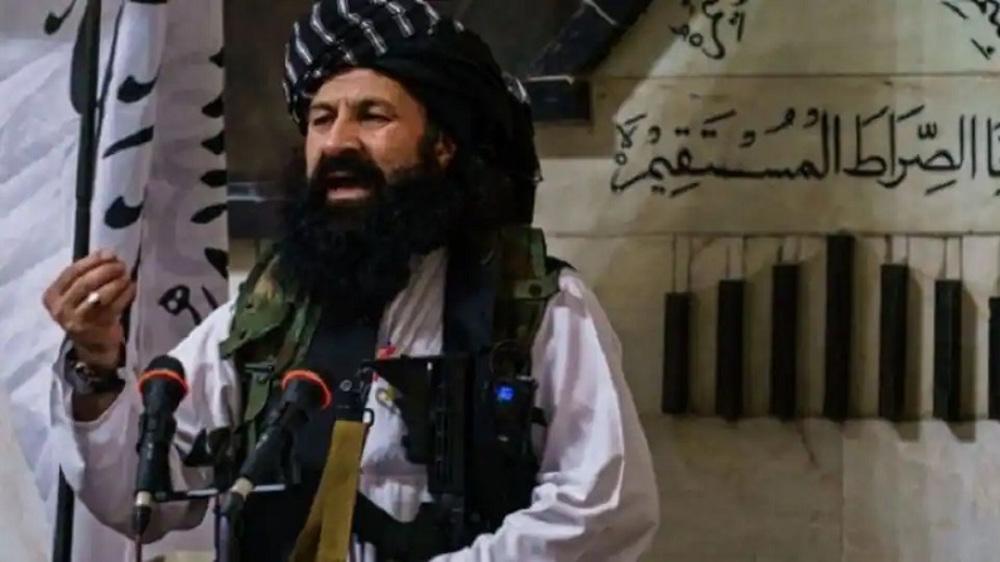 Taliban warn US against prolonging occupation, offer amnesty to runaway president