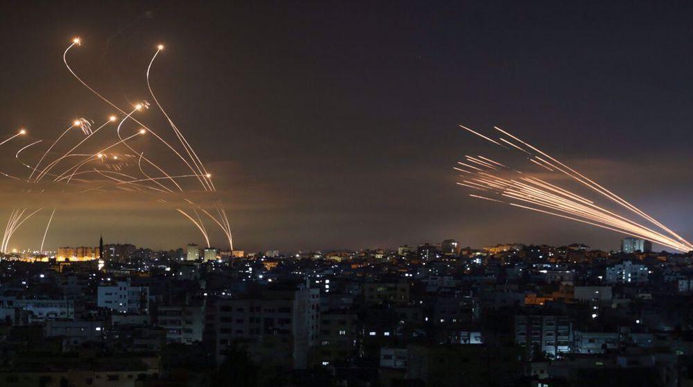 Guerre multifronts? Israël disparaîtra!