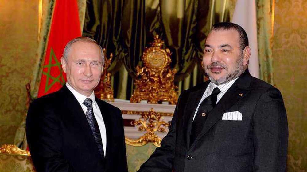 Maghreb: la Russie visée?!