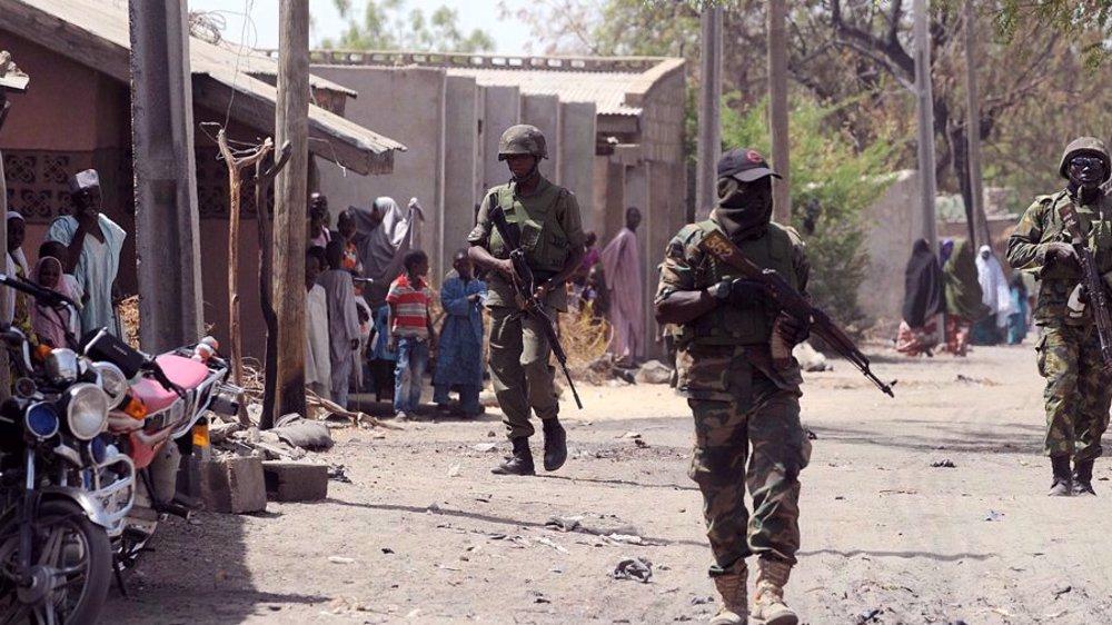 Over 20 killed in weekend raids across northwest Nigeria