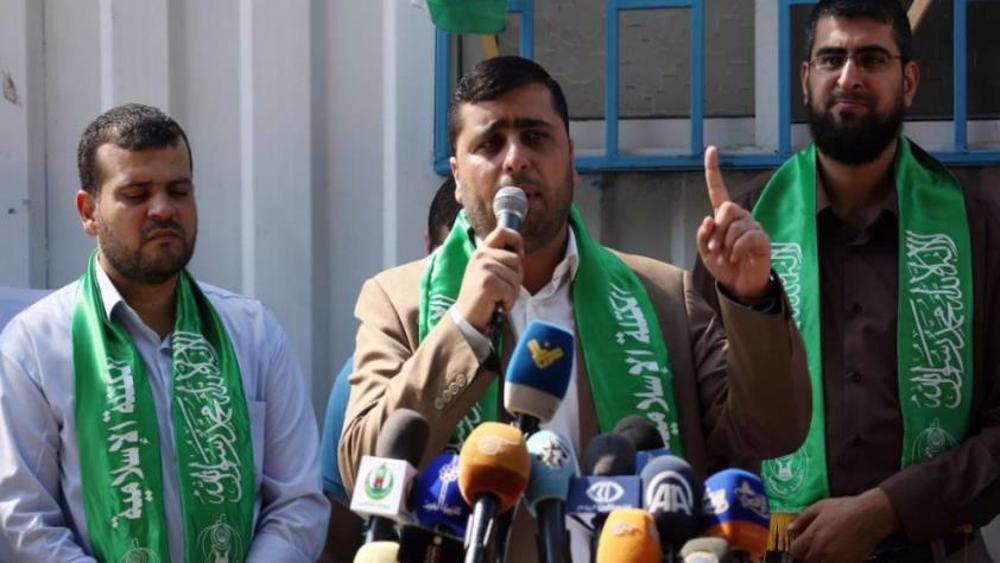 Gaza protest to pick up where Operation al-Quds Sword left: Hamas