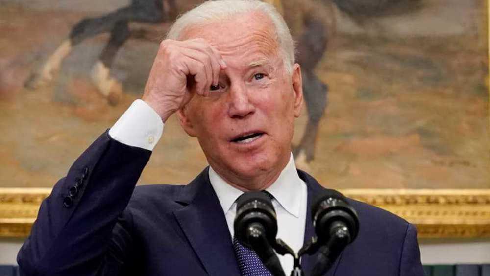 Biden seeking to change dominant narrative on Afghanistan