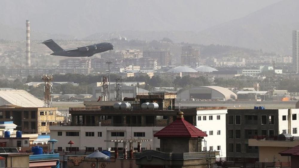 Turkey, Taliban in airport 'technical support' talks: Report