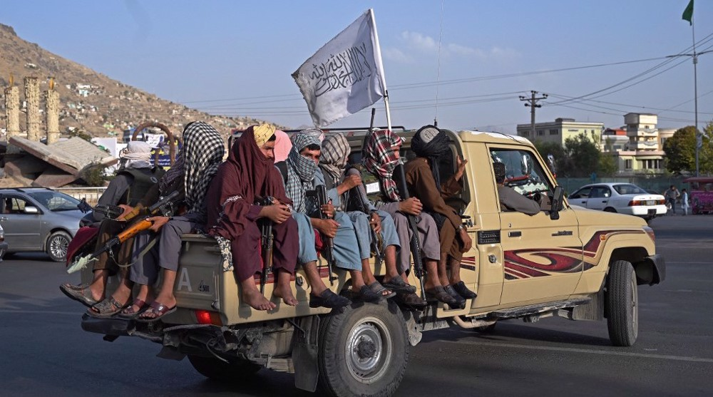 Taliban: US can now help rebuild Afghanistan after destroying it